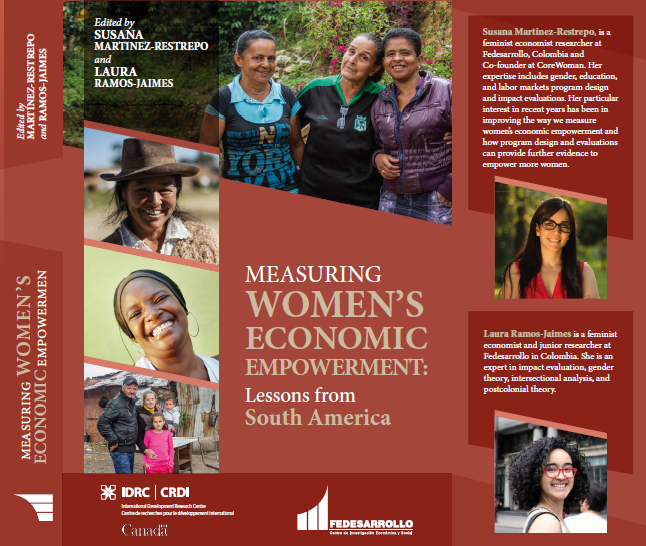 A Practical Guide to Measuring Women's and Girls' Empowerment in Impact Evaluations